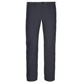 Schöffel Koper - Pantalon long Homme - short gris